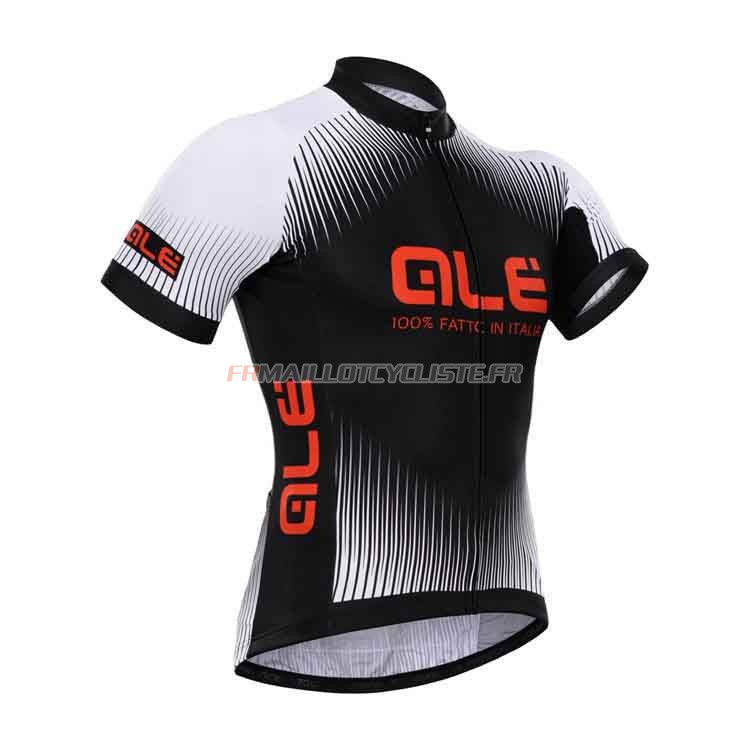Maillot Giordana Manches Courtes 2015