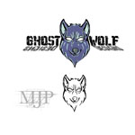 Maillot Ghost Wolf 2016 2017